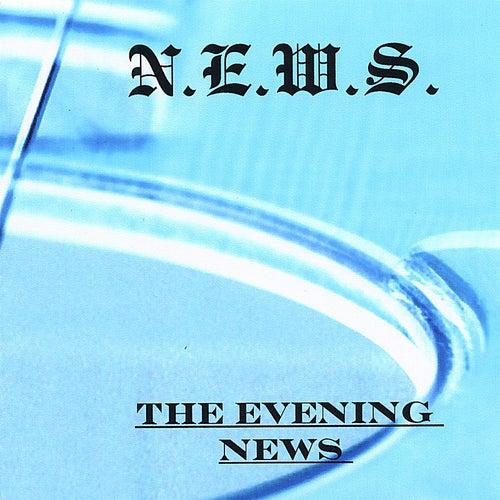 THE EVENING NEWS fra News