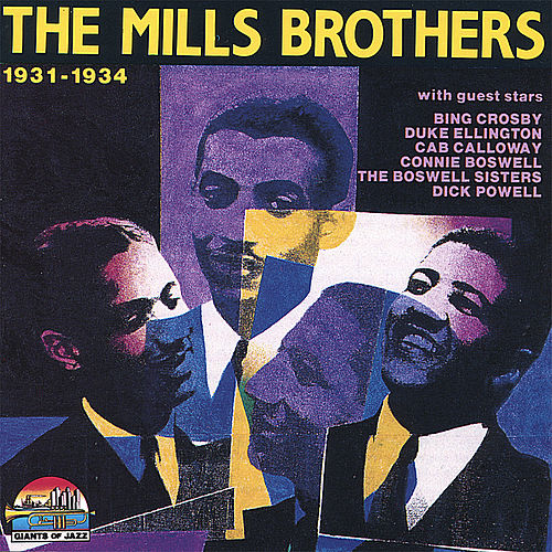 1931-1934 de The Mills Brothers