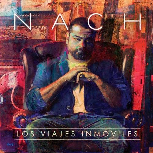 Los Viajes Inmóviles by Nach (ES)