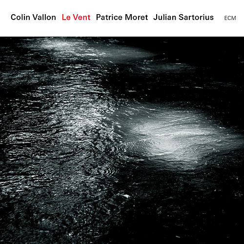 Le Vent by Colin Vallon