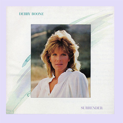 Surrender by Debby Boone