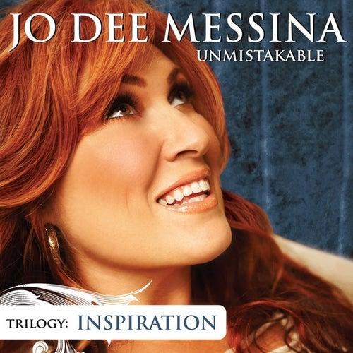 Unmistakable Inspiration de Jo Dee Messina