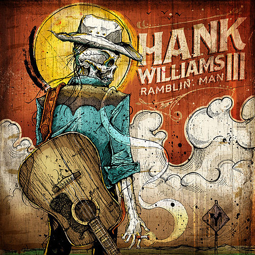 Ramblin' Man by Various Artists