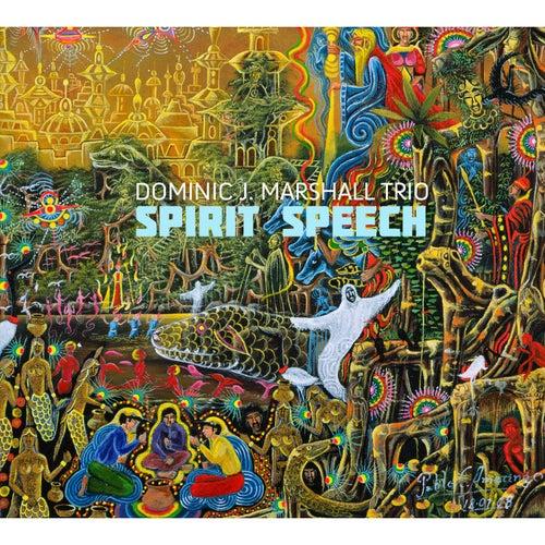 Spirit Speech de Dominic J Marshall