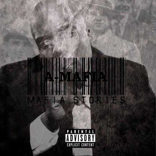 Mafia Stories von Various Artists