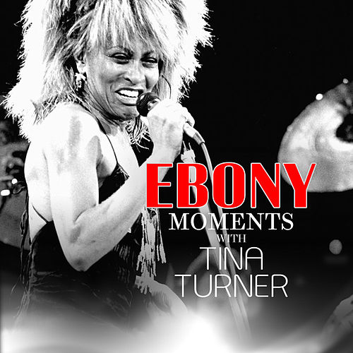 Tina Turner Interviews with Ebony Moments (Live Interview) de Tina Turner