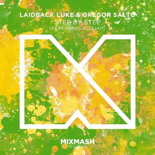 Step by Step (Radio Edit) [feat. Mavis Acquah] by Laidback Luke