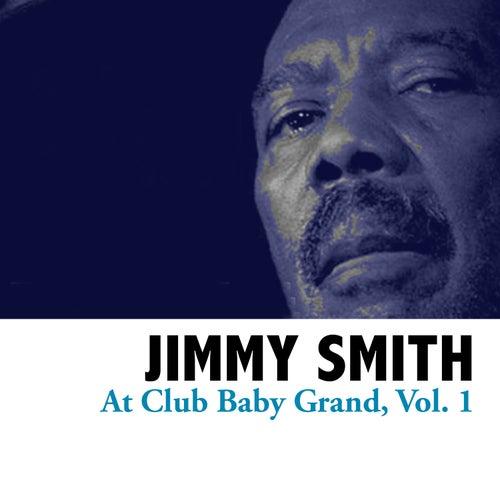 At Club Baby Grand, Vol. 1 de Jimmy Smith