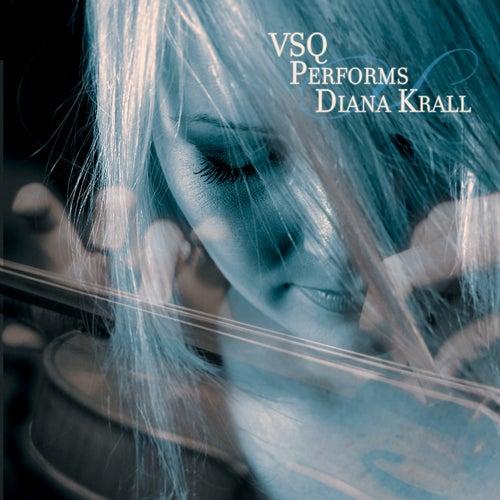 The String Quartet Tribute to Diana Krall de Various Artists