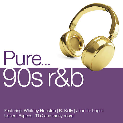 Pure... 90s R&B de Various Artists
