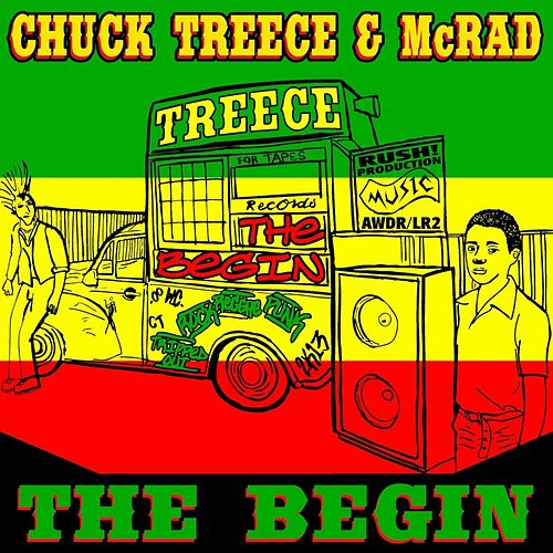 The Begin by Chuck Treece