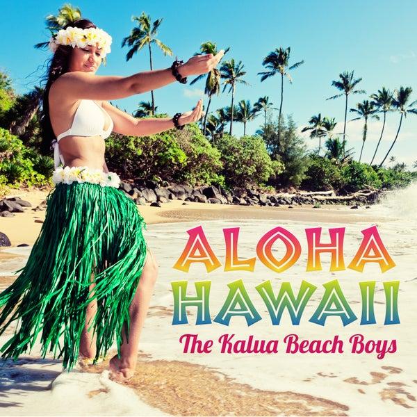 Aloha Hawaii De Kalua Beach Boys 1