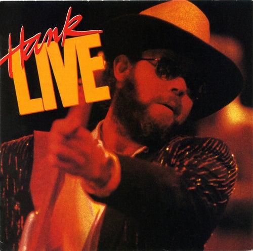 Hank Live by Hank Williams, Jr.