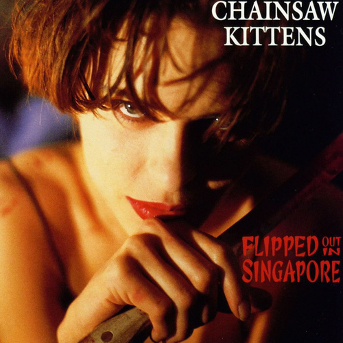 Flipped Out In Singapore by Chainsaw Kittens