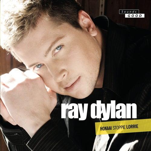 Hokaai Stoppie Lorrie von Ray Dylan