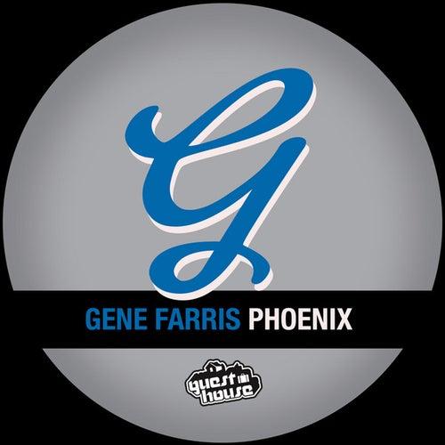 Phoenix by Gene Farris