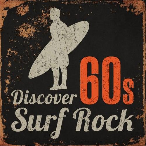 Discover 60s Surf Rock de Various Artists