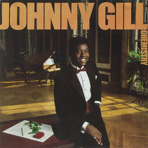 Chemistry di Johnny Gill