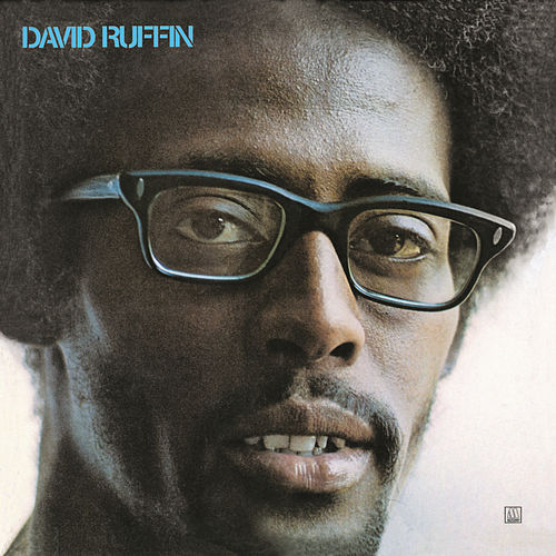 David Ruffin von David Ruffin