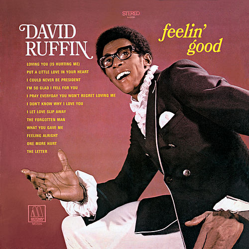 Feelin' Good by David Ruffin