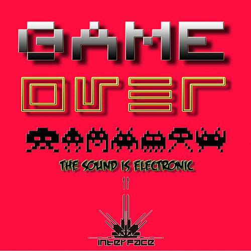The Sound Is Electronic - Single de Game Over
