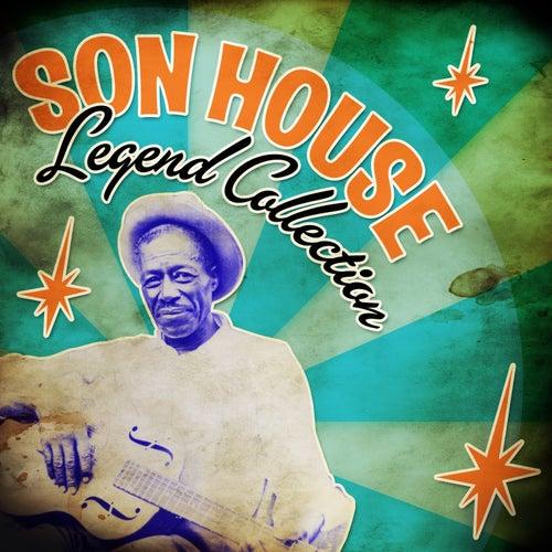 Legend Collection de Son House