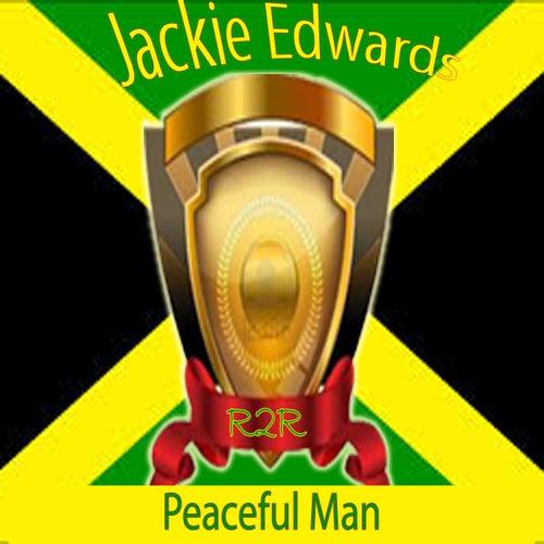 Peaceful Man by Jackie Edwards
