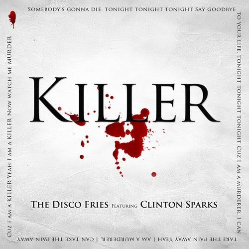 Killer de Disco Fries