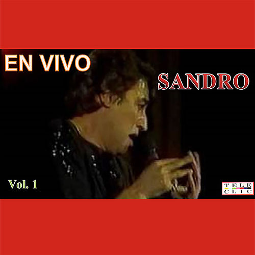 En Vivo, Vol. 1 de Sandro