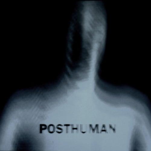 Posthuman by Patrice Bäumel