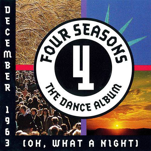 The Dance Album von The Four Seasons