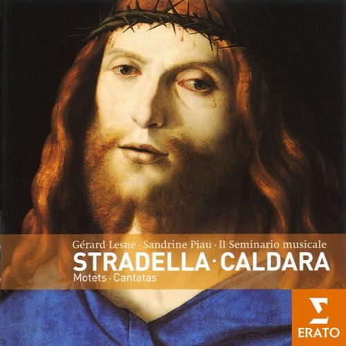 Caldara & Stradella - Cantatas & Motets von Il Seminario Musicale