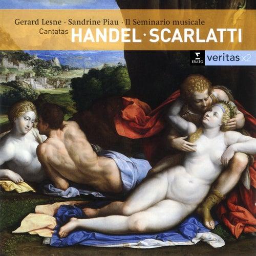 A. Scarlatti - Italian Cantatas von Il Seminario Musicale