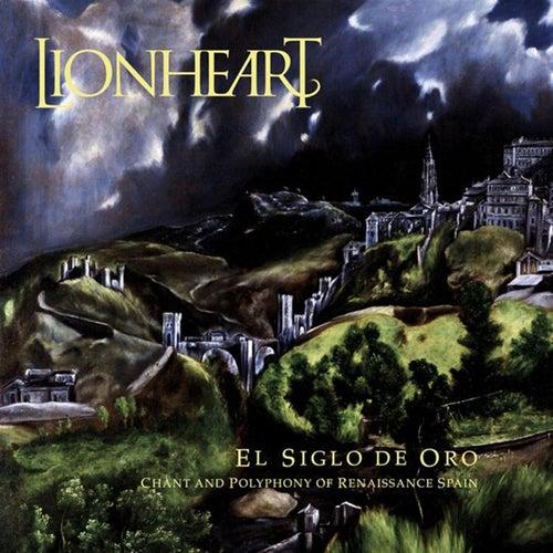 EL Siglo De Oro de Lion Heart