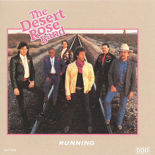 Running de Desert Rose Band