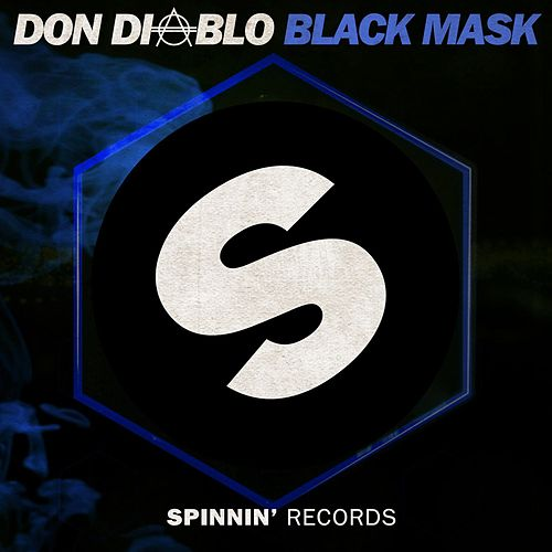 Black Mask de Don Diablo