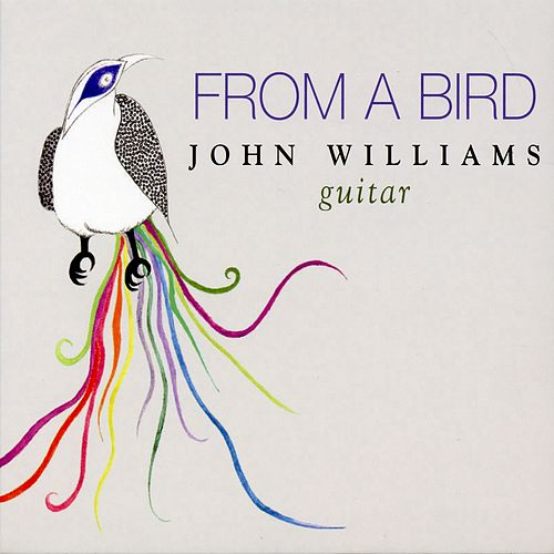 From a Bird by John Williams (ES)