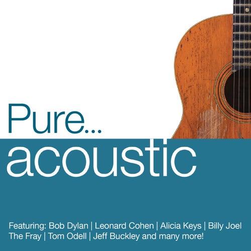 Pure... Acoustic de Various Artists