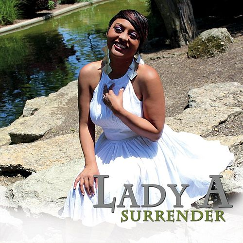 Surrender by Lady A