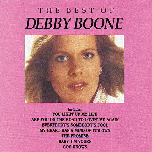 The Best Of Debby Boone de Debby Boone