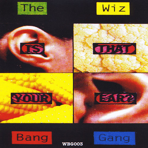 Is That Your Ear? de The Wiz Bang Gang