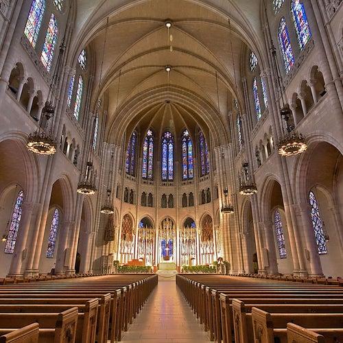 Church (feat. Stage: Soul Music) di John Forté
