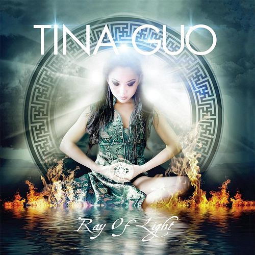 Ray of Light by Tina Guo