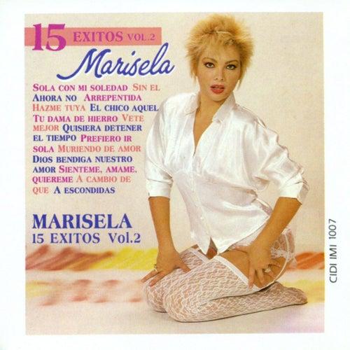 Marisela 15 Exitos Vol. 2 fra Marisela
