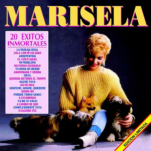 20 Exitos Inmortales by Marisela