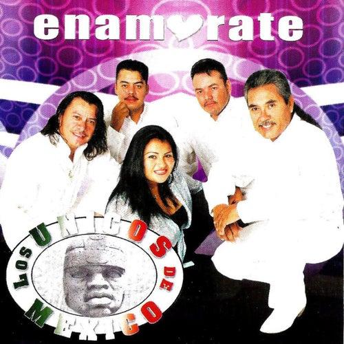 Enamorate by Los Unicos De Mexico
