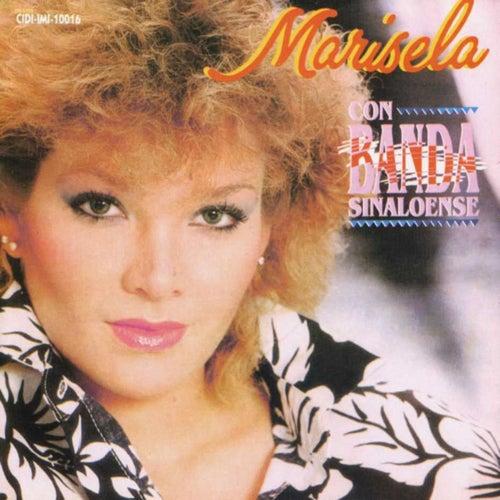 Marisela con Banda Sinaloense by Marisela