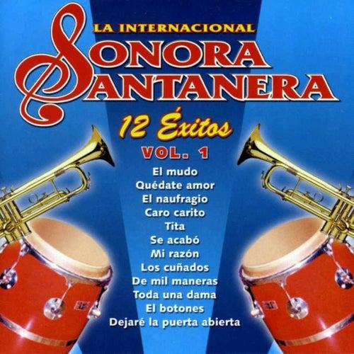 12 Exitos Vol. 1 de La Sonora Santanera