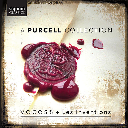 A Purcell Collection de Various Artists