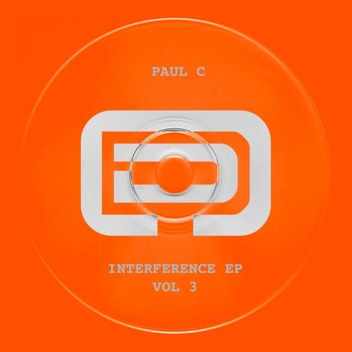 Interference Ep Vol 3 de Paul C